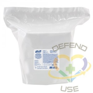Hand Sanitizing Wipes Refill 1500 ct - 1