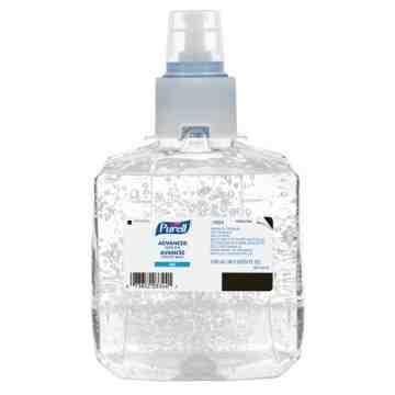 LTX-12™Advanced Hand Sanitizer - 1