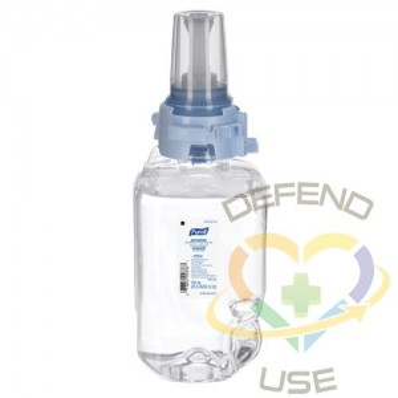 ADX-7™ Advanced Moisturizing Foam Hand Sanitizer - 1
