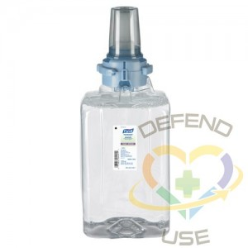 ADX-12™ Advanced Foam Hand Sanitizer - 1