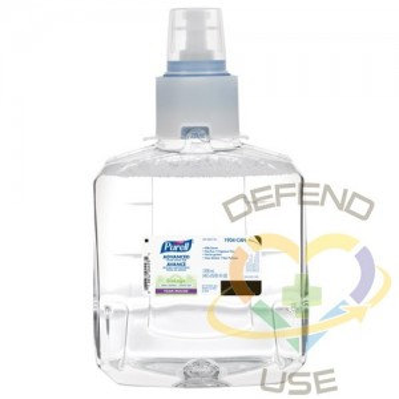 LTX-12™ Advanced Foam Hand Sanitizer - 1