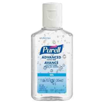 Advanced Hand Rub, 30 ml   - 1