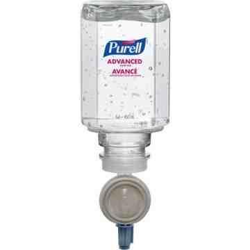 ES® Advanced Hand Sanitizer Gel 450 ml   - 1