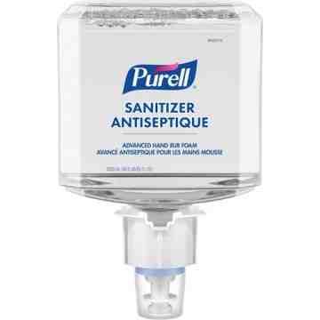 ES4 Advanced Foam Hand Sanitizer 1200 ml   - 1