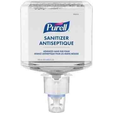 ES6 Advanced Foam Hand Sanitizer 1200 ml   - 1