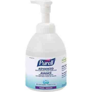 Advanced Hand Sanitizer 535 ml   - 1