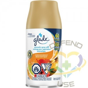 Automatic Spray Air Freshener Refill Bottle Hawaiian Breeze®   - 1
