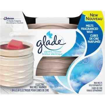 Glade® Wax Melts Warmer Each - 1