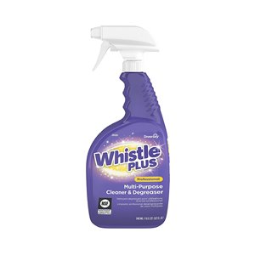 Whistle Plus Pro, Multi-Purpose Cleaner/Degreaser Trigger - 8/946ml