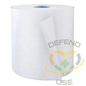 Hand Towels, 1 Ply, 6/Case