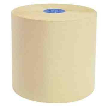 Hand Towel, 1 Ply, 6 Rolls/Case