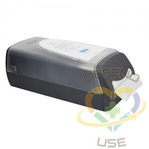 Napkin Dispenser Counter and Wall Each
