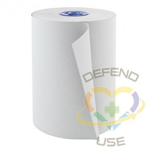 Hand Towel, 1 Ply, 12/Case