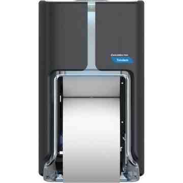 Top-Bottom High Capacity Toilet Paper Dispenser Each