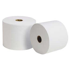 Pro Perform™ Toilet Paper Case of 36 High-Capacity