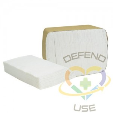Select™ Full Fold II Napkins, 1 Ply, 18/Case