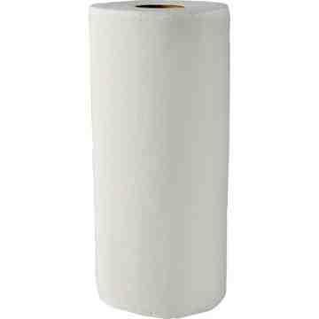 Kleenex® Premiere* Kitchen Roll Towels, 1 Ply, 24 Rolls/Case - 1