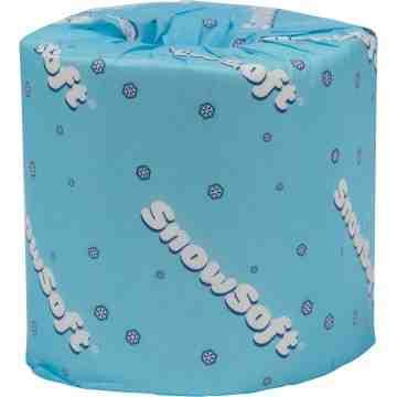 Snow Soft® Premium Toilet Paper Case of 48