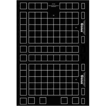 Insect Light Trap Glue Boards, Fits Futura & Futura Compact -12/cs