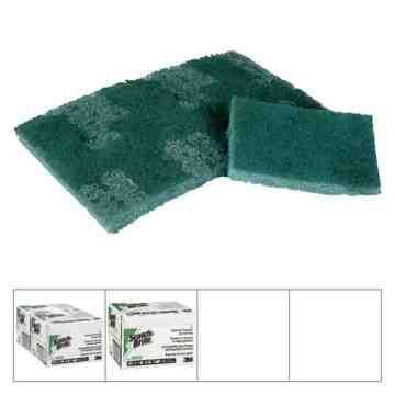 "Scotch-Brite General Purpose Scrub Pad 3""x4.5"" 40/bx/2bx/cs,H-9650-3X4.5"