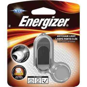 ENERGIZER  Keychain Style Flashlight - 1