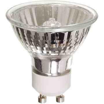DAINOLITE LTD  Economy Line Lamps Wattage: 50 W Lamp Life: 2000 hrs. Colour Temperature: 97 K Voltage: 120 V - 1