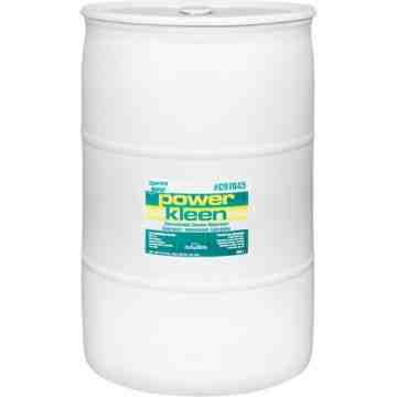 Power Kleen Parts Wash Cleaner, Drum, 208 L