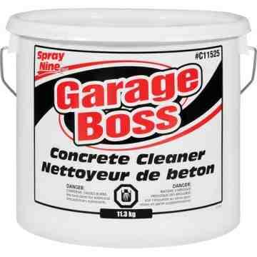 Spray Nine® Concrete Cleaner