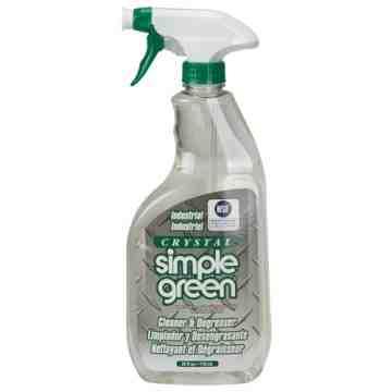 Cleaner Degreaser, Trigger Bottle, 24 oz./24.0 oz.