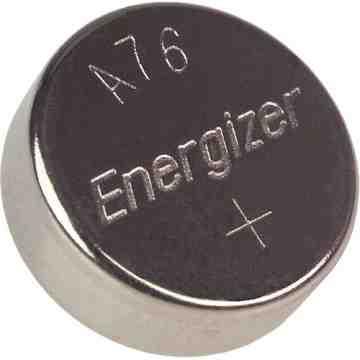 392BP - Silver Oxide Batteries, 1.5 V