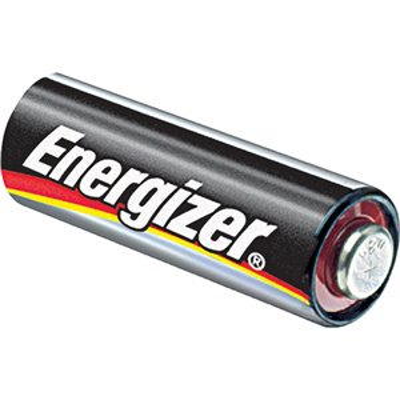 Garage Door Opener Batteries, A23, 12 V
