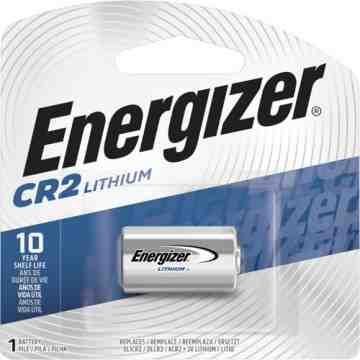 CR2 - Lithium Batteries