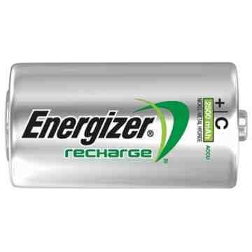 C2 - Rechargeable NiMH Batteries