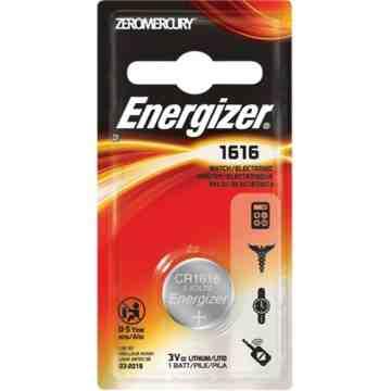 1616 Battery, 3 V