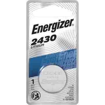 2430 Battery, 3 V