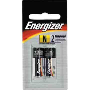Alkaline Industrial Batteries, N, 1.5 V
