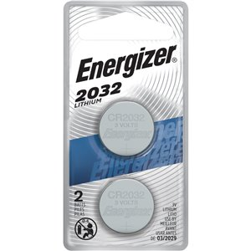 CR2032 Lithium Batteries, 3 V