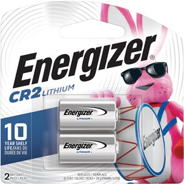 CR2 Batteries