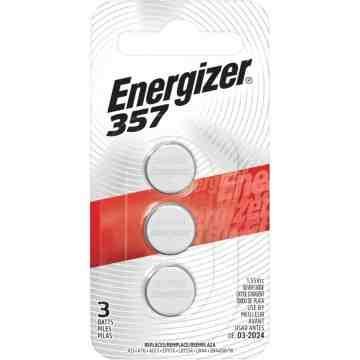 357/303 Batteries, 1.5 V