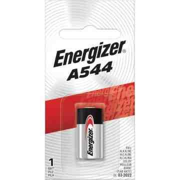 Battery, A544, 6 V