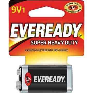 Eveready® Super Heavy-Duty Battery