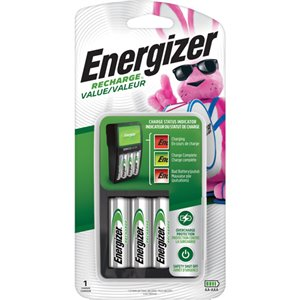Recharge® Value Battery Charger