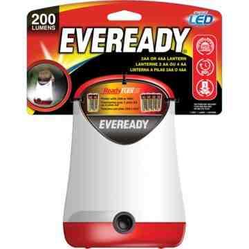 Eveready® Compact Lantern