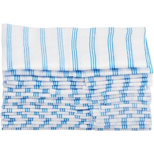 Disposable Single-Use Cloths Pack of 60