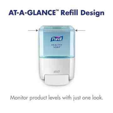 ES4 Soap Dispenser Each 1200 ml - 2