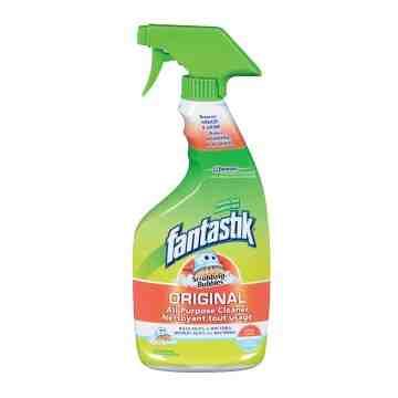 Fantastik (Retail) - Disinfectant Original - 12/650ml