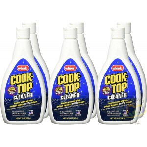 WHINK® CookTop Cleaner, Case of 6/473ml - 1
