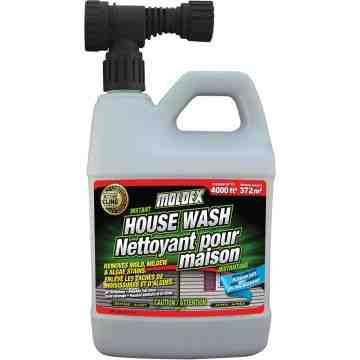 Moldex® Instant House Wash Size: 1.66 L - 1