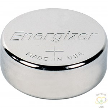 377BP - Silver Oxide Batteries, 1.5 V - 1