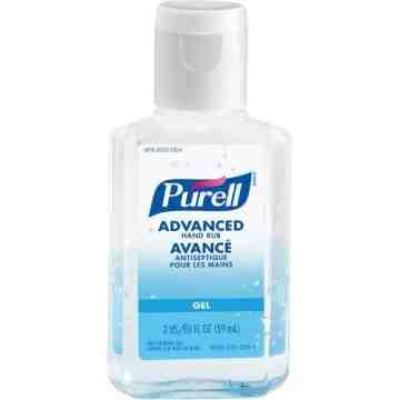 Advanced Hand Sanitizer, 59 ml   - 1
